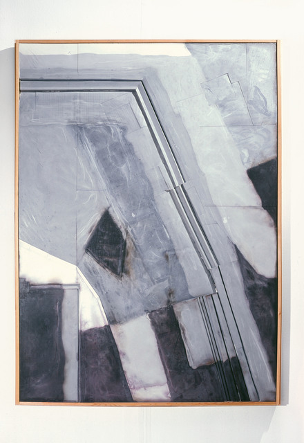 , 'Sz. K B. Sz.,' 1985, The Mayor Gallery