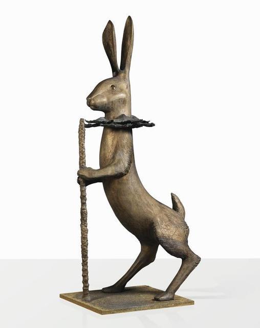 , 'Le Lapin de Victoire,' 2005, David Benrimon Fine Art