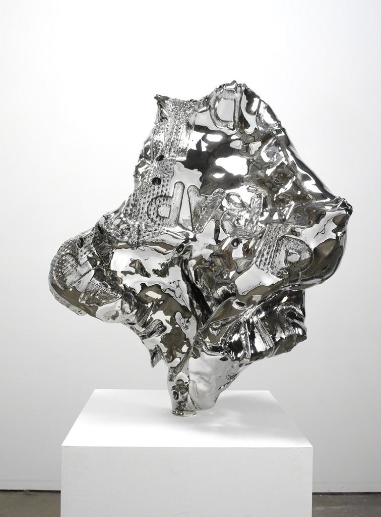 Joel Morrison, 'Futurism is a Trap,' 2012, Gagosian
