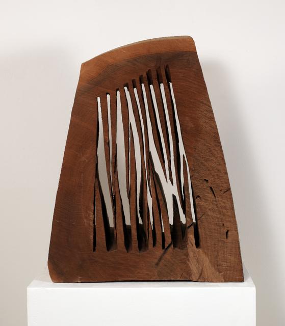 David Nash, 'Harp', 2008, Annely Juda Fine Art