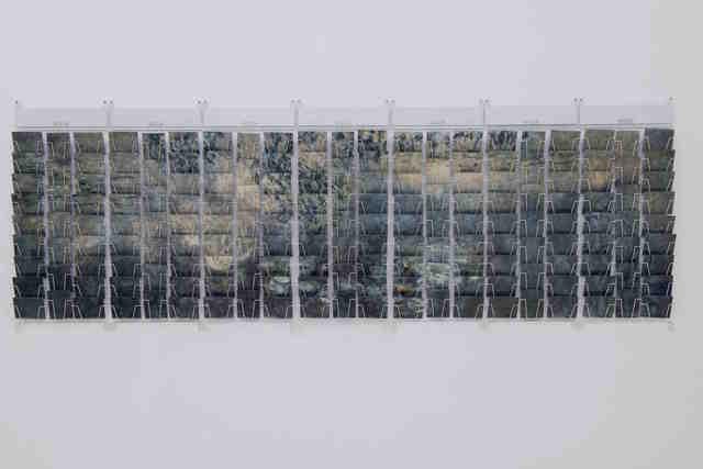 , 'MONET'S POSTCARDS,' 1991, Brigitte March International Contemporary Art