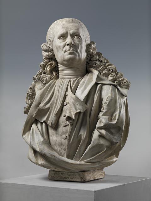 , 'Portrait of Paolo Emilio Campi,' ca. 1790, Brun Fine Art