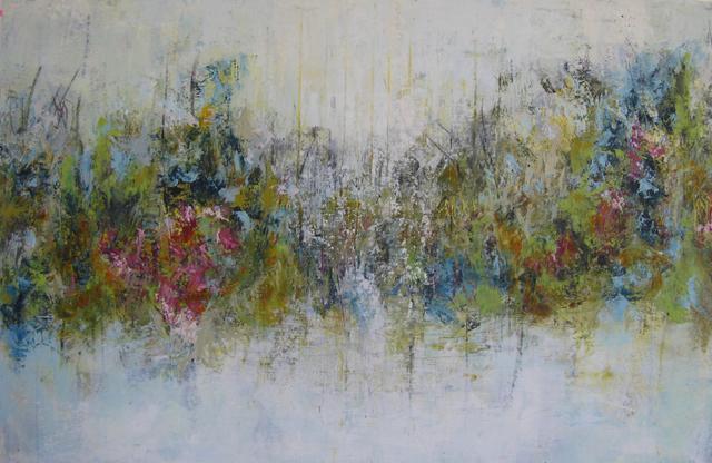 , 'Early Wildflower,' 2018, Spence Gallery