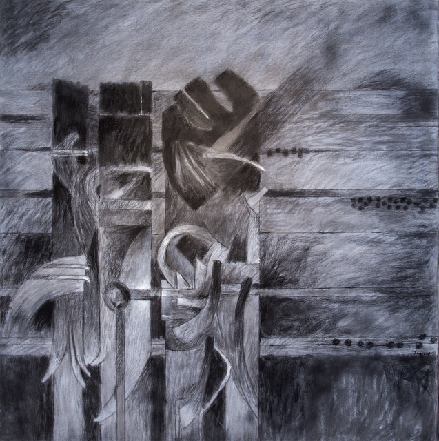 , 'Trashumantes IV,' 2008, Latin American Masters