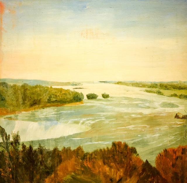 , 'Fate ,' , Robischon Gallery