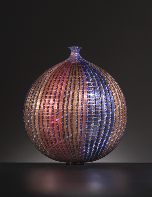 , 'Avventurine,' 2017, Schantz Galleries
