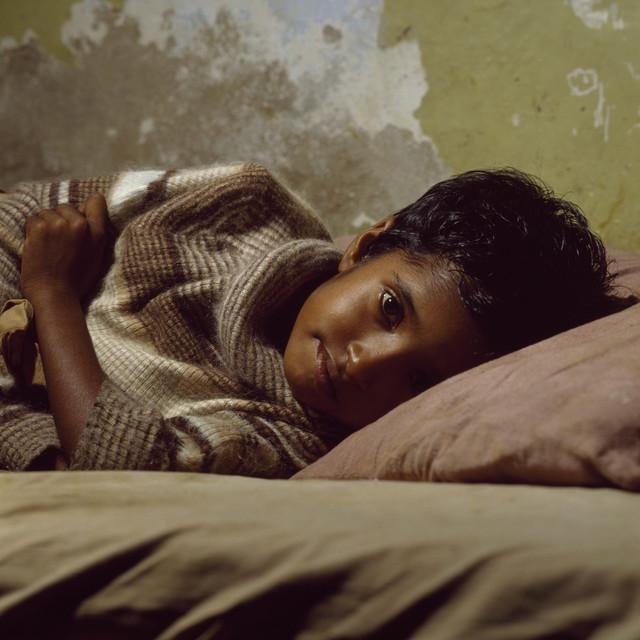 , 'Dhaka, Bangladesh,' 1989, Osborne Samuel