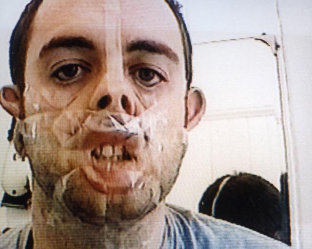 Douglas Gordon, 'The Making of Monster', 1996, Cultural Avenue