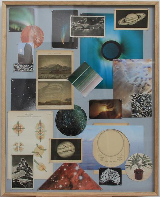 Edouard Wolton, 'Bibliothécaire #3', 2013, Galerie Les filles du calvaire
