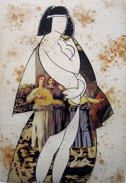 , 'Helene,' 2003, Galerie Raphael