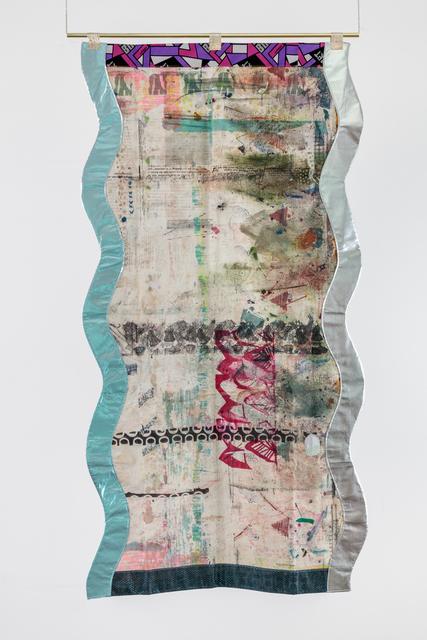, 'Portal 6,' 2017, Baert Gallery
