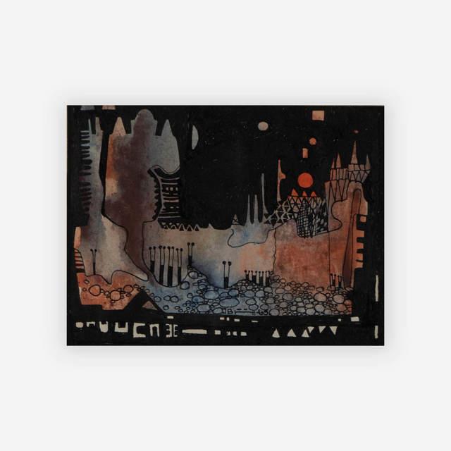 Jette Bruun, 'Untitled', Capsule Gallery Auction