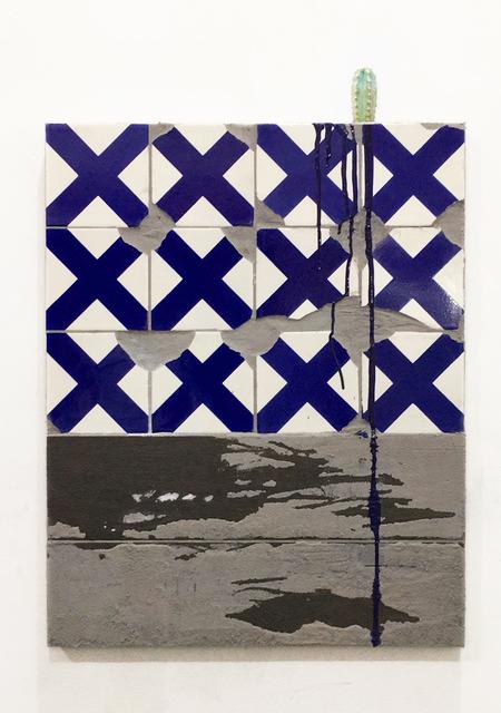 , 'Body in the City,' 2019, LatchKey Gallery