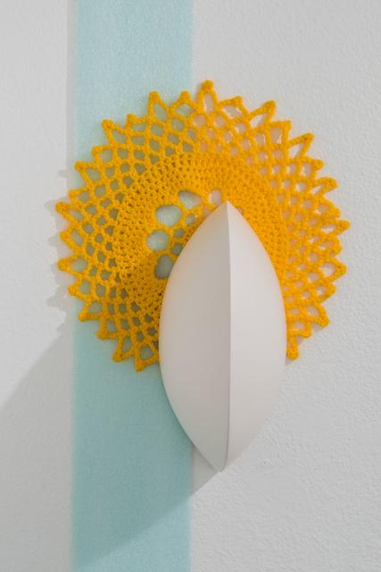 , 'Rise,' 2017, Eutectic Gallery