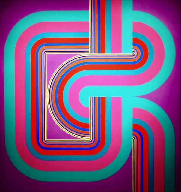 Rogelio Polesello, 'Sin titulo', 1970, Kunzt Gallery