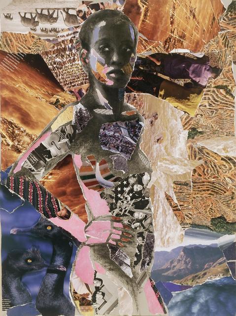 , 'American Jazz,' , Tabla Rasa Gallery