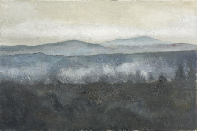 Duan Jianwei 段建伟, 'Landscape', 2014, AROUNDSPACE GALLERY