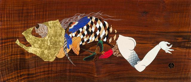 , 'Fish I,' 2014, Onishi Gallery