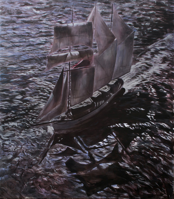, 'The Ship,' , Arusha Gallery