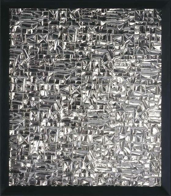 Anselm Reyle, 'Untitled', 2004, Gagosian