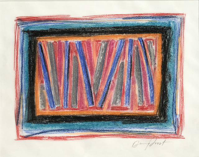 , 'Untitled abstract,' , Fairhead Fine Art Limited