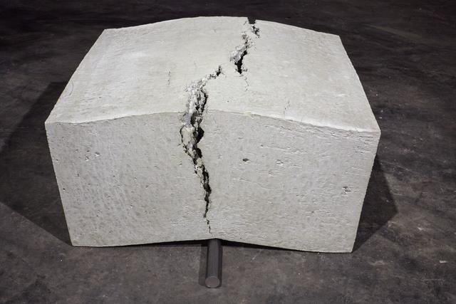 Christoph Weber, 'Not yet titled', 2014, Galleria Anna Marra