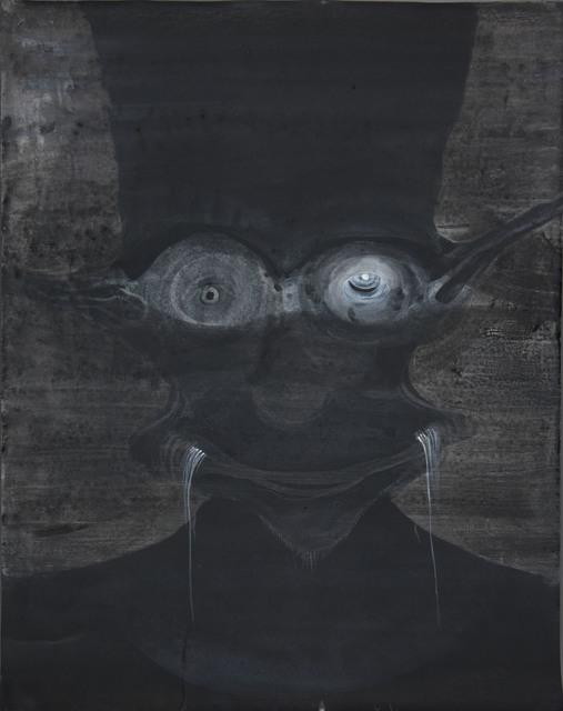 , 'Ohne Titel,' 2009, Collezione Maramotti