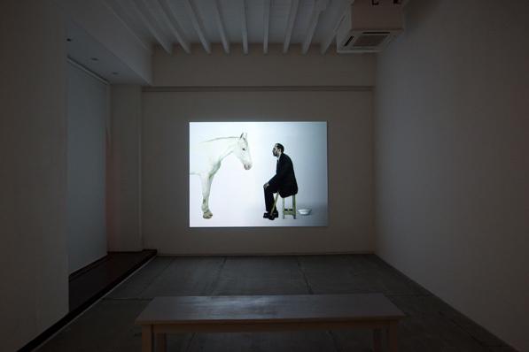 Ranbir Kaleka, 'Cul de sac', Volte Gallery