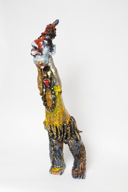 , 'Kali,' 2015, Gallery 9