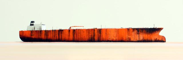 , 'Tanker 21,' , Massey Klein Gallery