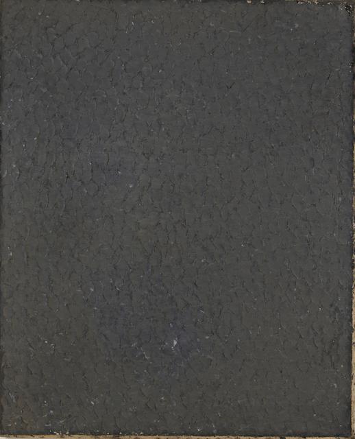 , 'Apparatus,' 1957, URANO
