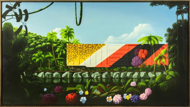 , 'Mondo Exotica,' 2016, Trident Gallery