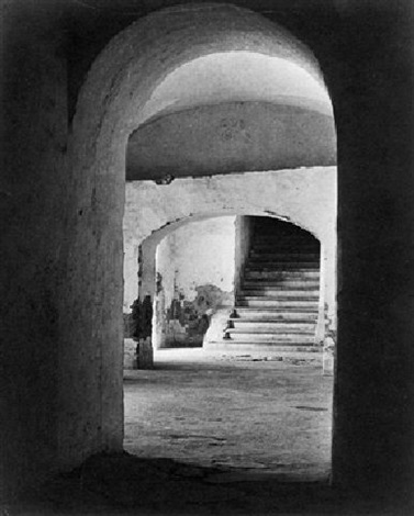 , 'Convento de Tepotzotlán,' 1924, Galeria Enrique Guerrero