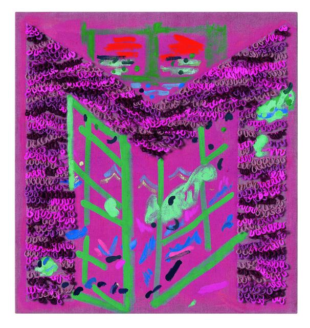 , 'Untitled,' 2012, MOCA