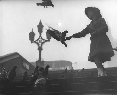 , 'Westminser Bridge Embankment, 1934 ,' 1934, The Photographers' Gallery