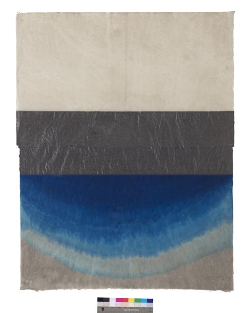 , 'Nest,' 2017, GE Galería