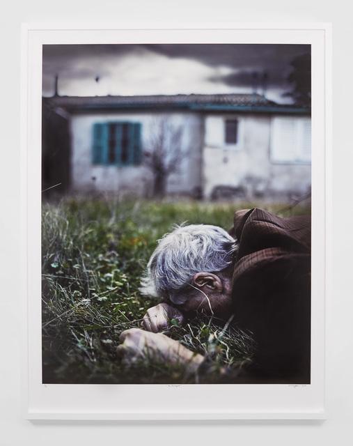 , 'The Backyard,' 2007, Tina Kim Gallery
