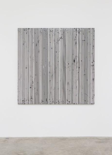 , '#98,' 2012, Minus Space