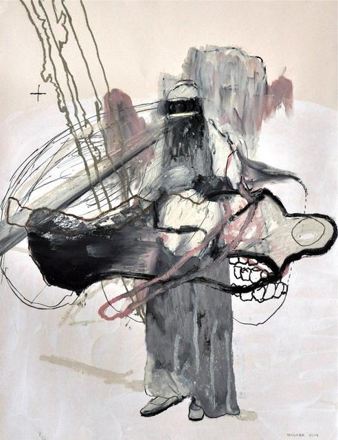 , 'Ojos (Eyes),' 2014, Yavuz Gallery