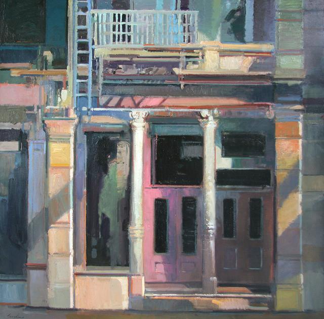 , 'Window Symphony,' 2018, Sue Greenwood Fine Art