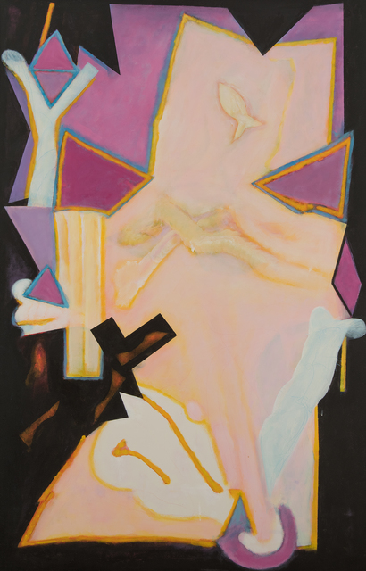 William Scharf, 'The Priestess Wore Herself', 2005-2007, Hollis Taggart