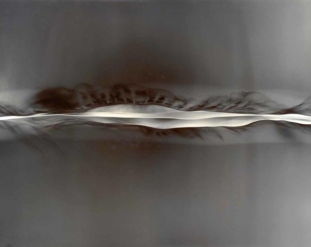 Daniel Ranalli, 'Horizontal Division #2', 1979, Laurence Miller Gallery