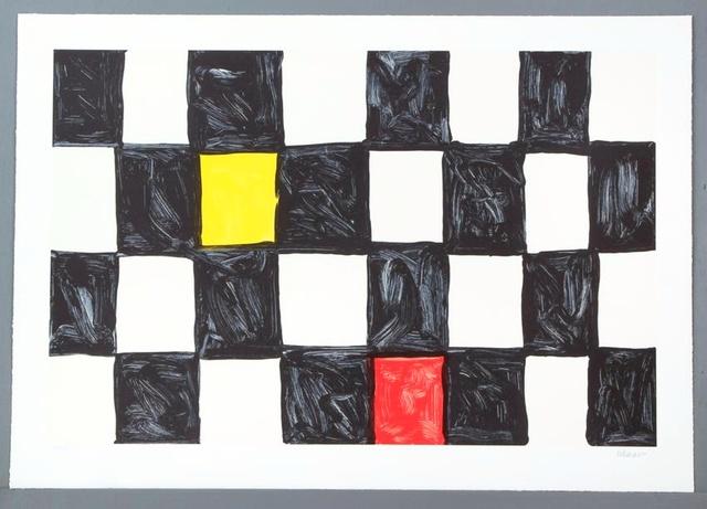 , 'African ,' 2000, Alpha 137 Gallery