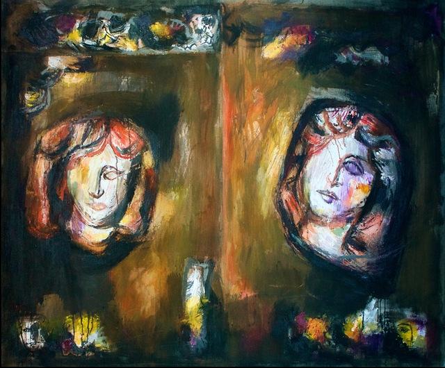 , 'CUMA REPERTI,' , Galerie AM PARK