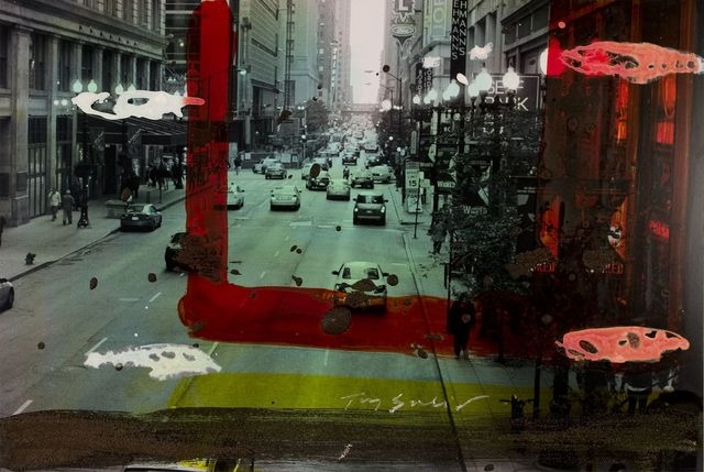 , 'Untitled - New York,' 2012, Zane Bennett Contemporary Art
