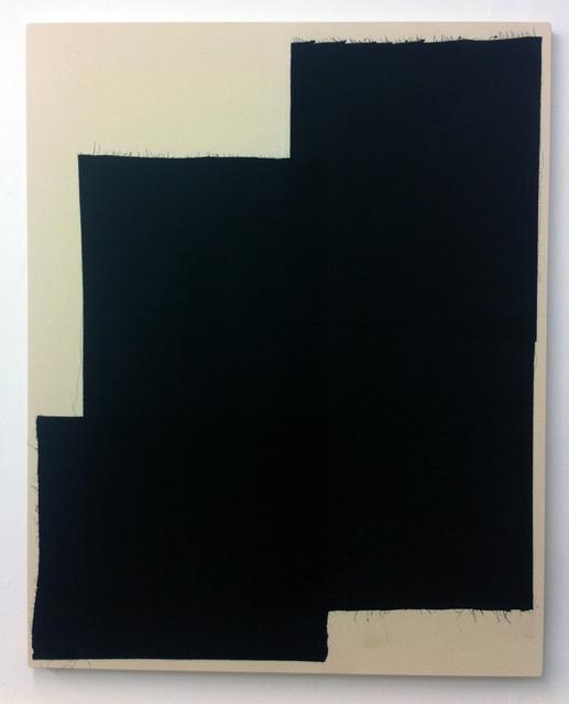, 'Pullout 7,' 2014, VI, VII