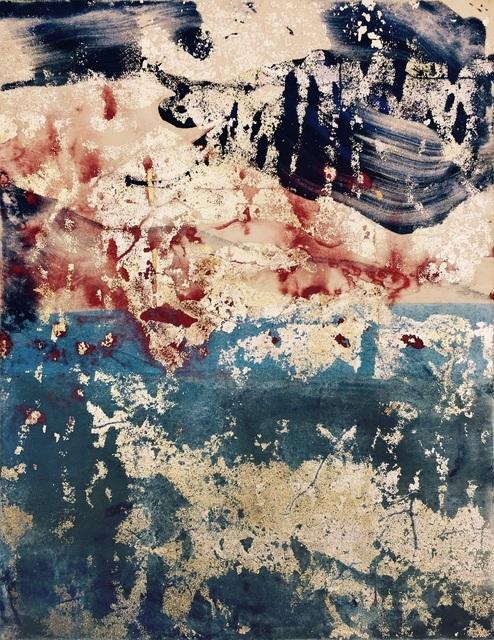 , 'Silver Terrain,' 2009, Artrue Gallery