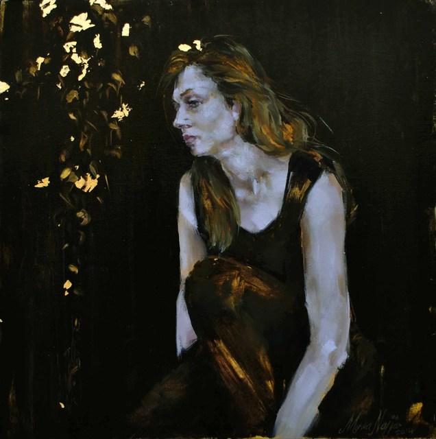 , 'Magda,' 2015, Q0DE