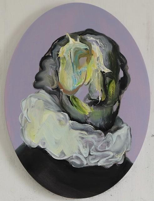 , 'Ludwiff,' 2019, Lachenmann Art