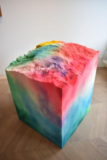 Elsa Tomkowiak, 'Albedo 48', 2018, The Merchant House